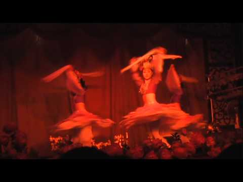 Ancient Chinese Dance