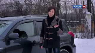 видео Подержанная Honda CR-V II: сильные и слабые стороны модели