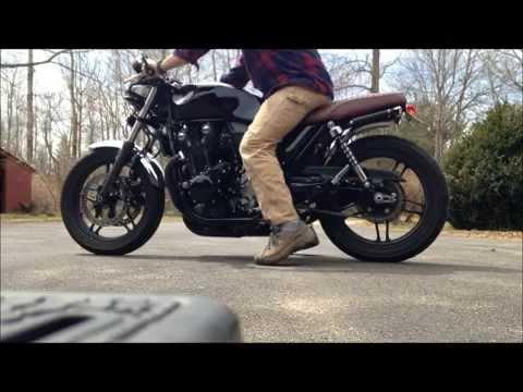2014 Honda CB 1100 Cafe Racer