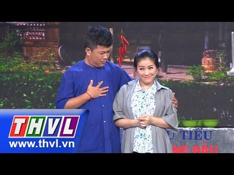 THVL | Cười xuyên Việt - Phiên bản nghệ sĩ - Tập 2: Ghen như vợ thằng Đậu - Kiều Linh