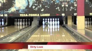 900 global dirty look amf mamba hybrid ball demo