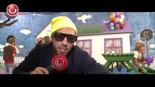 Smiley & Alex Velea feat. Don Baxter - Cai Verzi Pe Pereti - making of... partea 1