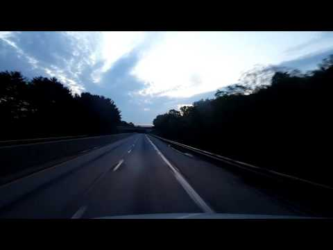 Bigrigtravels Live! Sideling Hill, Pennsylvania to Frystown - May 24, 2016