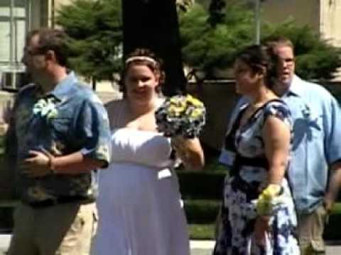 Greatest Wedding ever 2009  Boise Idaho James Tucker and Ranee Baxter