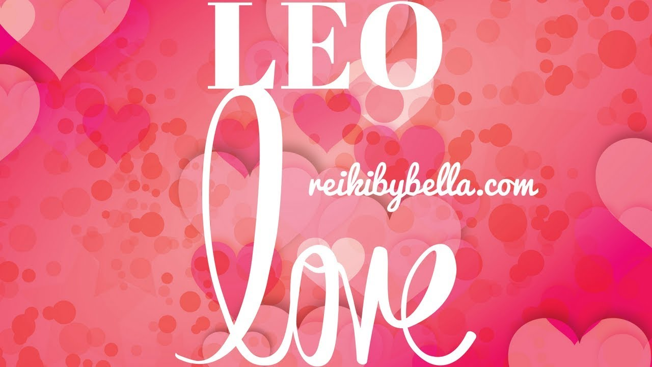 LEO***WEDDING BELLS ARE RINGING FOR YOU LEO***THIS IS TRUE LOVE ...