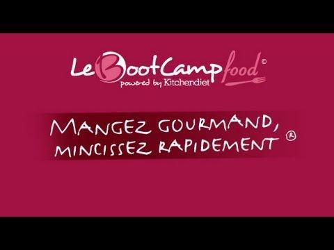 Fr lebootcamp food plats frais minceur livr s for Plats cuisines livres a domicile