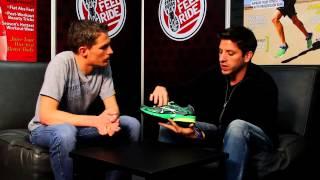 Shoe Talk - Brooks Ravenna 4