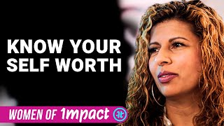 How to Align Yourself With Great People in Work & Life | Brenda Gilbert on Women of Impact
