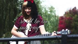 Melanie Martinez: too close (lyric video)