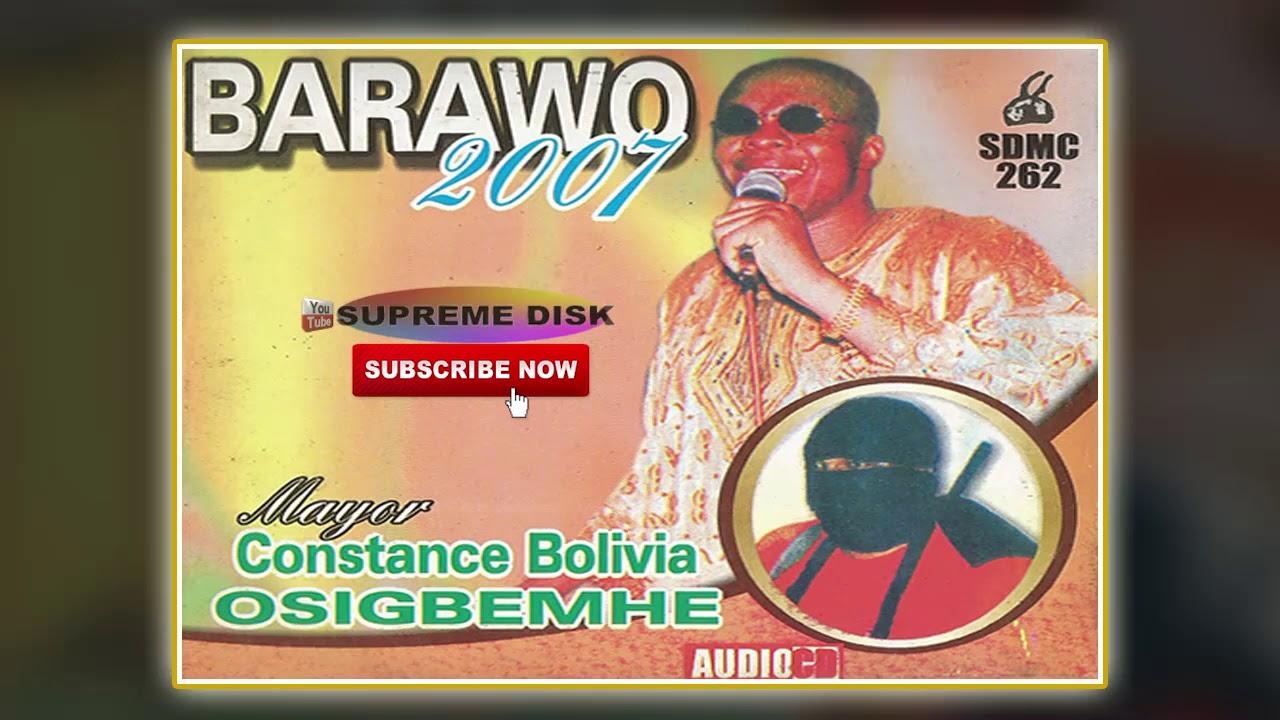 Download Video Estako Music▻Mayor Constance Bolivia Osigbemhe