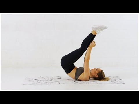 Week 11 Day 1 //AT-HOME Full Body HIIT Workout
