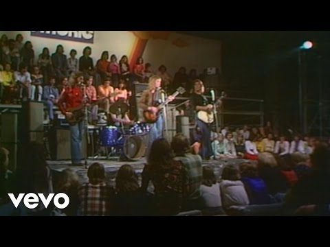 Smokie - What Can I Do (East Berlin 26.05.1976) (VOD)