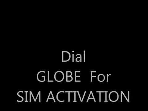 SIM CARD ACTIVATION FOR ALL SIM CARD WORLDWIDE