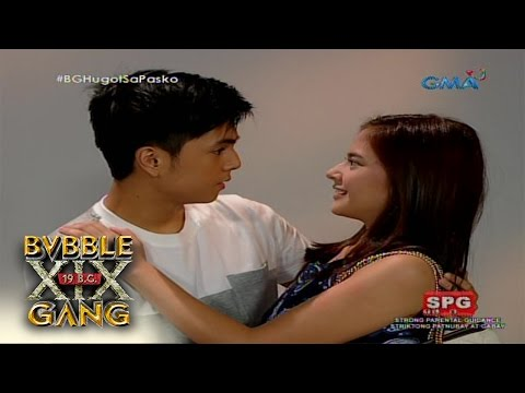 Bubble Gang: Expectation vs Reality