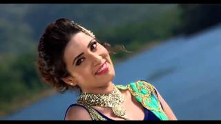 Alokito saradin Bangla new movie song 2015 by Asif akbar & Porshi HD