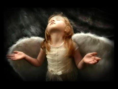ANGEL'S SERENADE original soaking worship music by dennis van nice