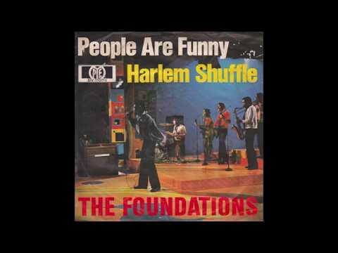 The Foundations  - Harlem Shuffle