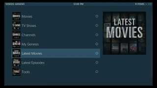 GENESIS: AUTO-PLAY   HD HOST SETUP   1080P No Dead Links! HOW TO