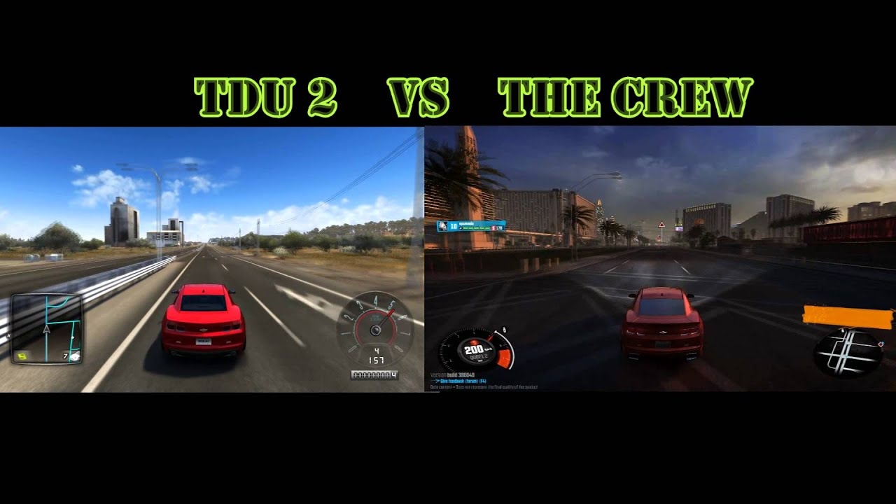 the crew vs test drive unlimited 2 gtx 780 amp edition youtube. Black Bedroom Furniture Sets. Home Design Ideas