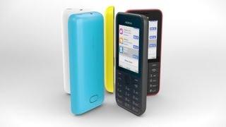 Nokia 207 - Intro Video