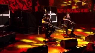 CRAZY TRAIN - OZZY OSBOURNE - Emil and Dariel LIVE