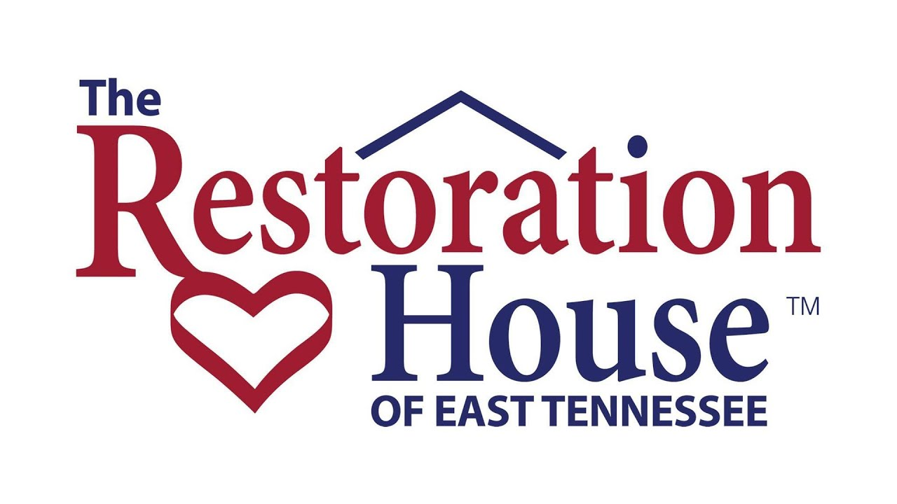 2019 Be More Award - The Restoration House