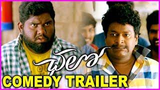 Chalo Movie Comedy Trailer - Latest Movie | Naga Shourya | Viva Harsha | Satya | Vennela Kishore