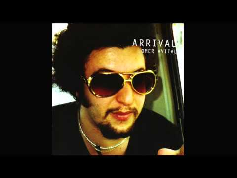Omer Avital - Song for Amos (Audio)
