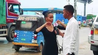 Nandy Interview Efm Mtaa Kwa Mtaa.