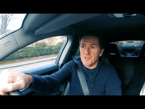 The Inside Track - Sir Anthony McCoy - Part One