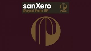 sanXero - Tates Dream