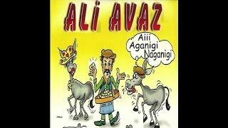 Ali Avaz - Bitmeyen Senaryo