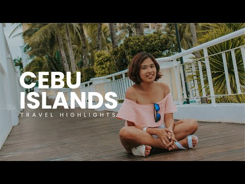 Cebu Escapade 2017 (Project Priscilla Blog)
