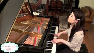 Eric Clapton - Tears in Heaven | Piano Cover by Pianistmiri