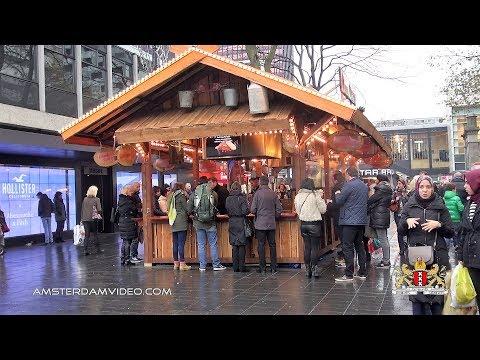 Rotterdam Christmas Market 2014 • 12.7.14 • Day 1595