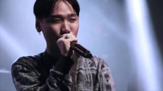 JUSTHIS - 무의미 / Sell the Soul / 어디야 with Suda, illinit (Live at JT2de, 2016)