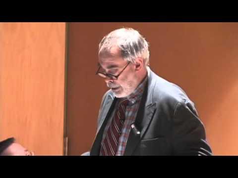 Plenary Speaker, Murray Pomerance - Full Video