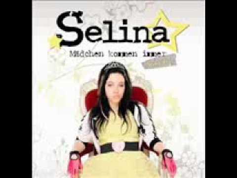 Selina - Mädchen sind die besseren Jungs