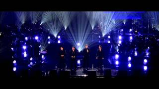 Il Divo - Unbreak My Heart 2011 [HD] 720p