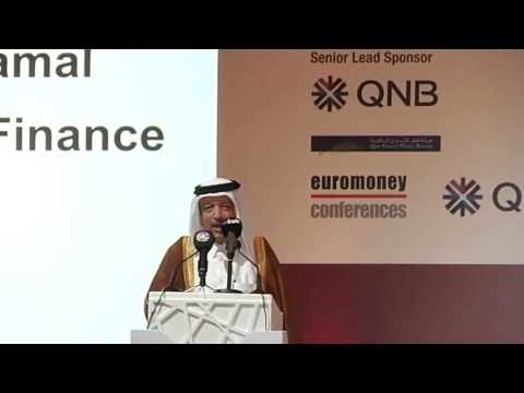 Euromoney Qatar Conference: Minister of Economy and Finance, State of Qatar