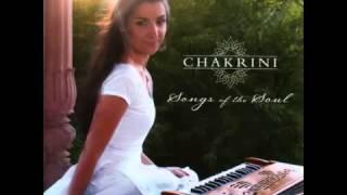Chakrini  --  Radha Raman