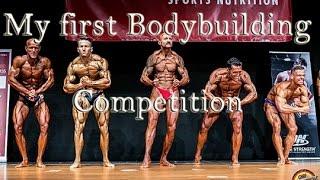 Mein erster Bodybuilding Wettkampf | GNBF 2015
