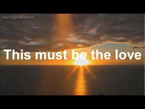 Arty, BT & Nadia Ali - Must Be The Love (Lyric Video + Spanish sub.)