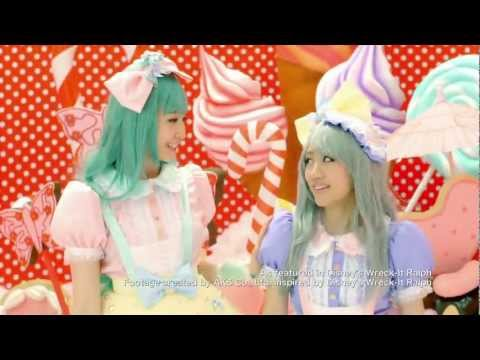 Ralph Demolka. AKB48 - Sugar Rush