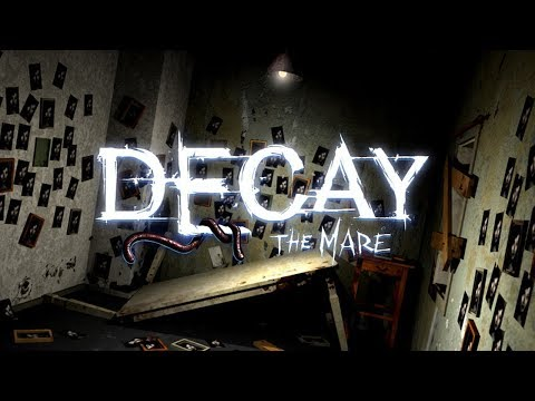 Decay The Mare Let's Play Walkthrough Playthrough Gameplay Full Game ( Part 1) |