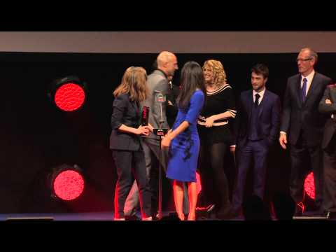 2015 Jameson Empire Awards - Best British Film | Empire Magazine