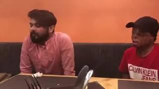 Ae Dil Hai Mushkil    Huzaifa    Vahaj Hanif