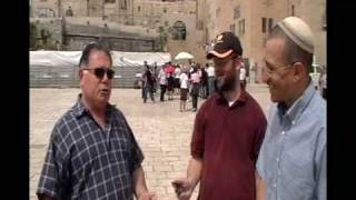 Is the Western Wall in Israel? - HR Interviews
