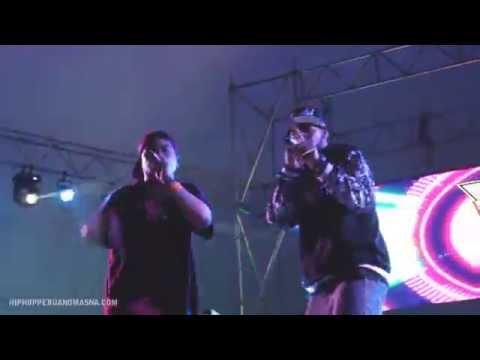 MAMBO RAP - PRENDE EL HACHIS (EN VIVO) | VANDAL FEST
