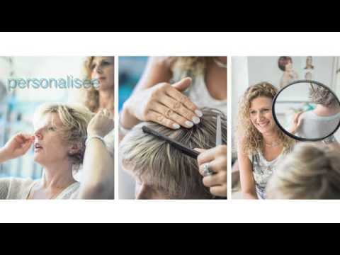 Coiffure Pascale, Peseux, Perruques médicales, onglerie - YouTube